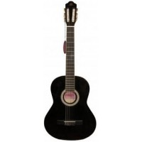 Barcelona LC 3600 BK 3/4 Junior Boy Klasik Gitar(K