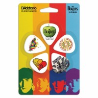D'Addario Beatles Album Heavy Pena Seti